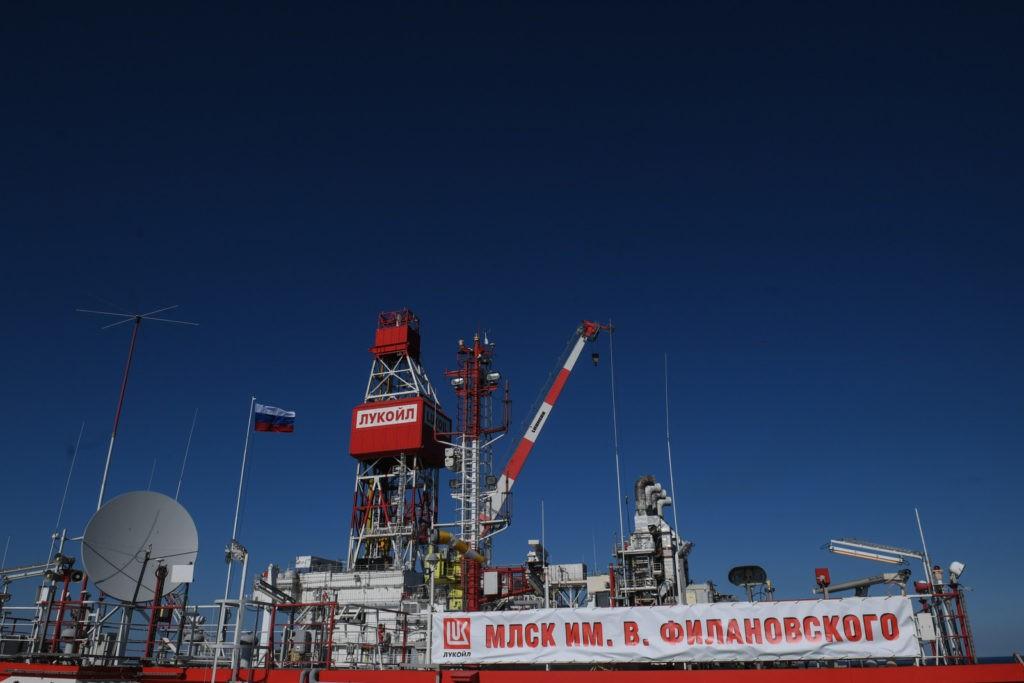 Российская нефть подешевела до $19