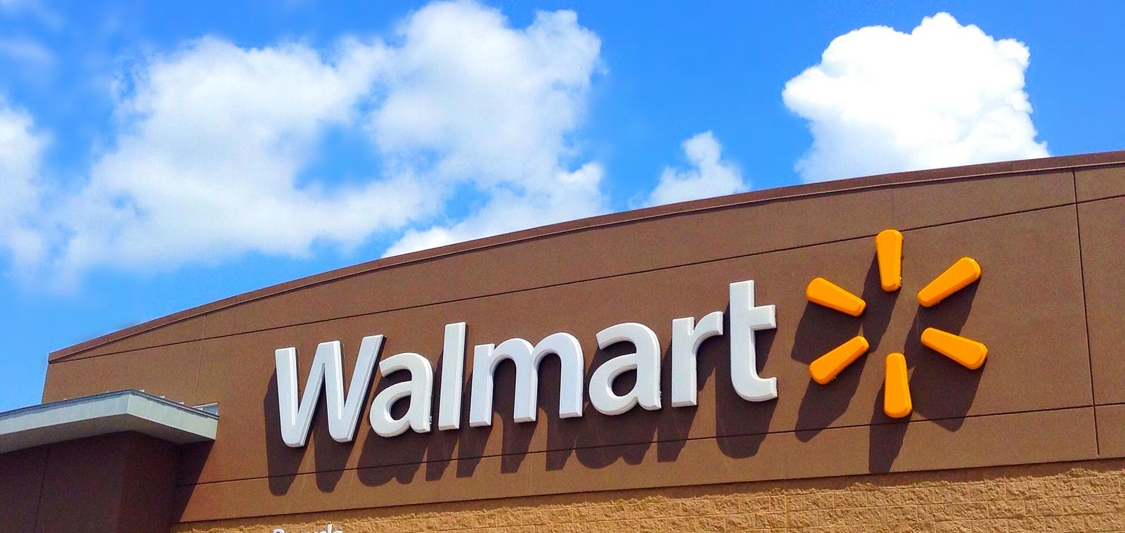 Walmart намерен отслеживать качество продуктов с помощью блокчейна