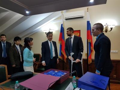 Россия и Япония обсуждают реализацию проектов на Дальнем Востоке с объемом инвестиций более триллиона рублей