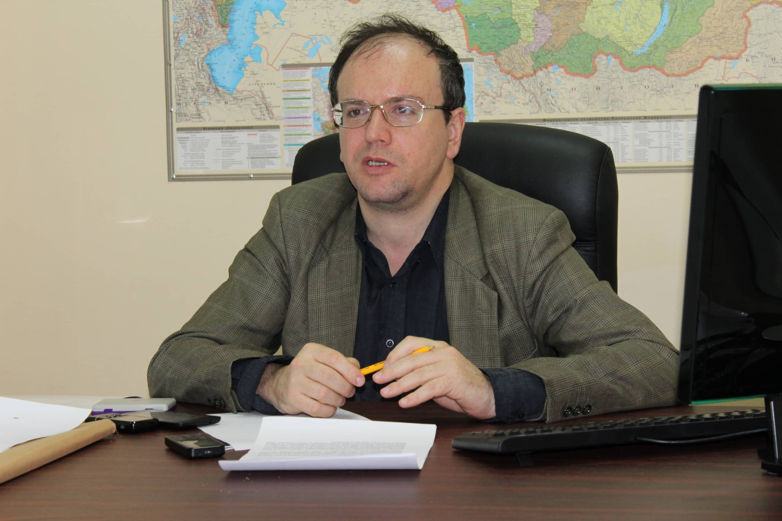 Артем Генкин: «Беззащитны как раз юрлица»