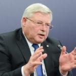 Томский губернатор предложил премьеру направить в кластеры 5 млрд рублей