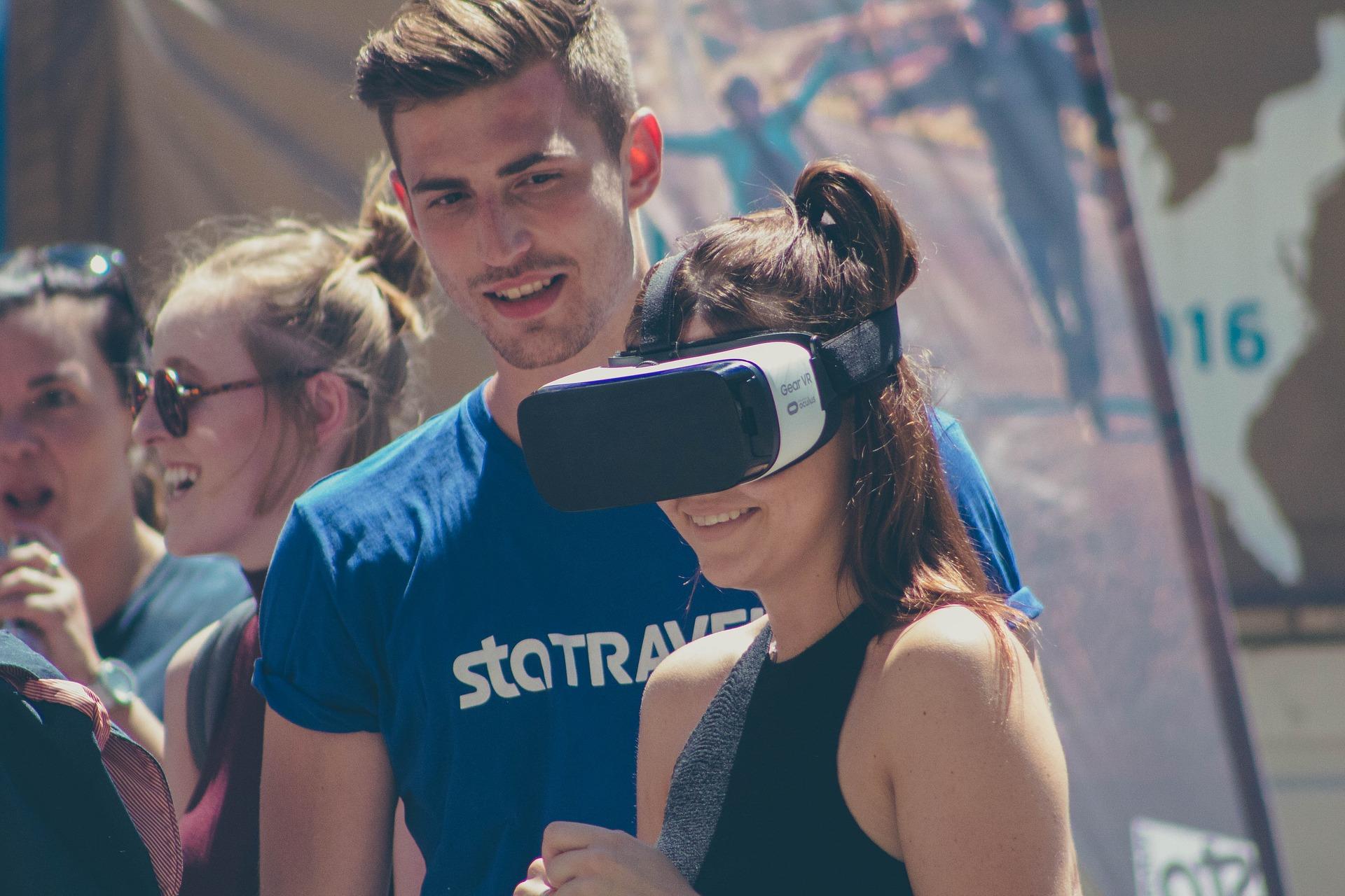 Фонд «Системы» вложил $2,5 млн в научно-образовательный проект с применением VR-технологий
