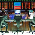 Фондовый рынок: вкалывают роботы, а не человек