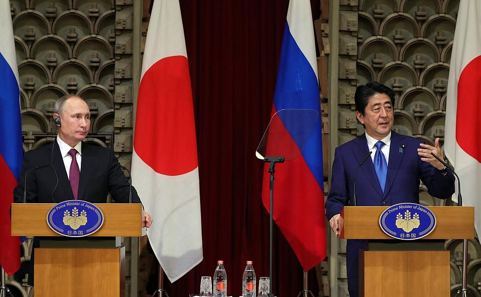 Японских инвесторов интересуют ресурсы, а Россию – добавленная стоимость