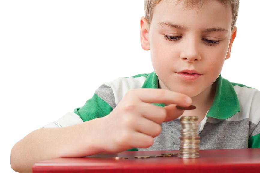 Дети и деньги: западные банкиры занялись воспитанием сознательных клиентов