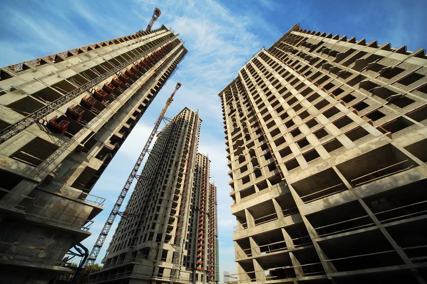 Иностранные инвестиции в коммерческую недвижимость сократятся до минимума