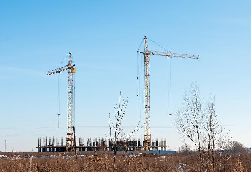 Завод по производству труб в Свердловской области привлек 2,3 млрд рублей инвестиций