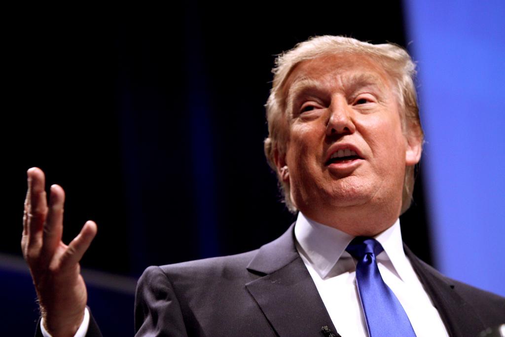 «Разворот Трампа»: инвестиции против «свободной торговли»?