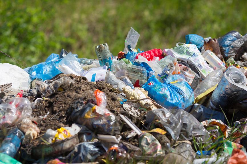 В Томске в сортировку мусора вложили 19 млн рублей