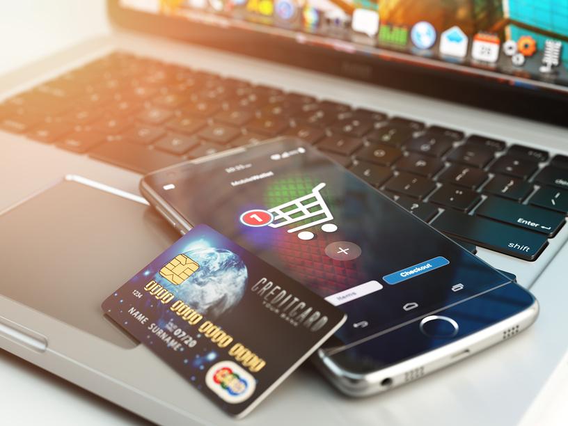 Мобильная коммерция: десктопы проигрывают смартфонам