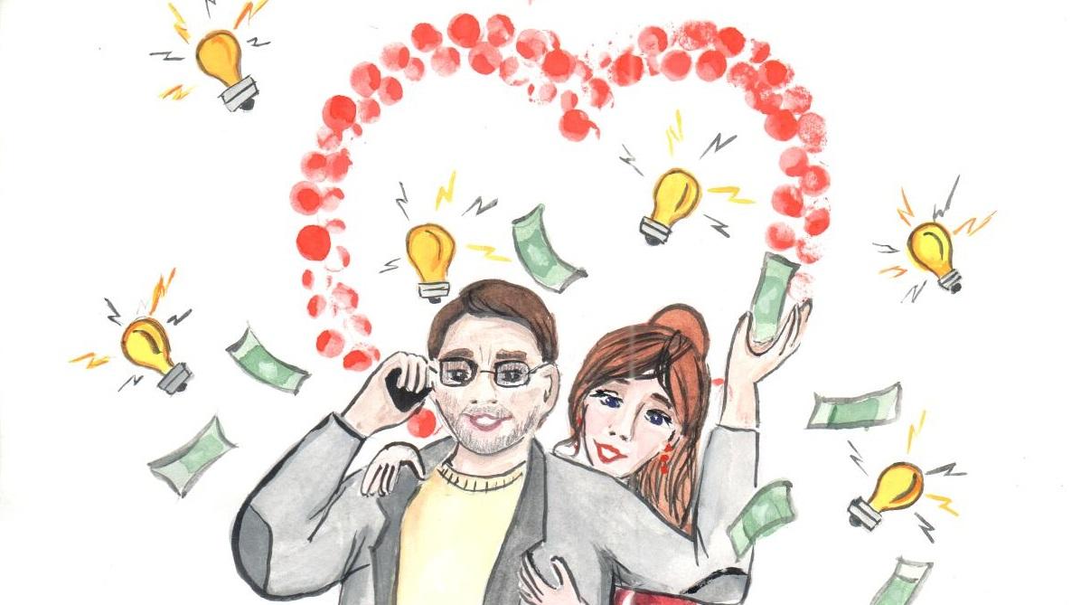 Как грамотно инвестировать в мужа