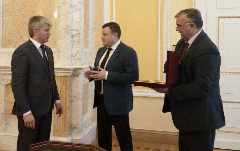 Программа государственно-частного партнерства реализуется в ряде регионов РФ