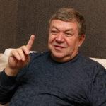 Руслан Гринберг: Санкции будут, доллар вырастет до 75 рублей