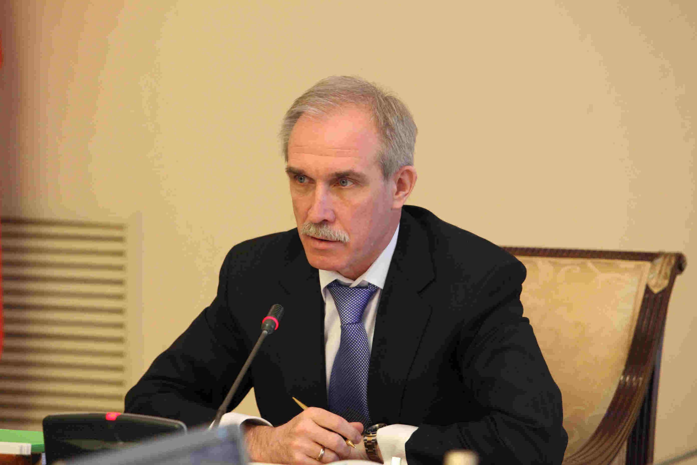 65 млн евро в Ульяновской области потратят «на ветер»