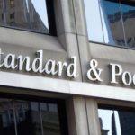 Standard&Poor's: суверенный рейтинг России пересмотрен до «позитивного»