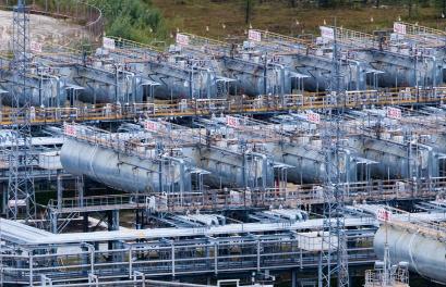 «Новатэк»: бюджет «Ямал СПГ» достиг $23,4 млрд