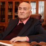 Евгений Ясин: «Немедленно мы ничего сделать не можем»