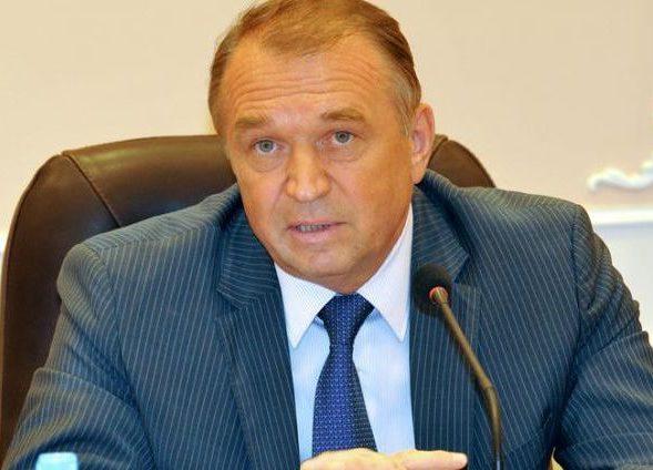 Сергей Катырин: На ВЭФ обсудят инфраструктуру будущего