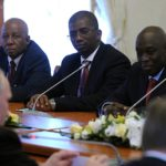 Россия ищет выход на африканский рынок