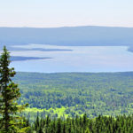 В экологию вложили 130 млрд рублей