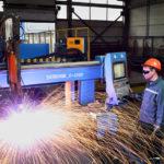 Происходит ли в России Четвертая промышленная революция?