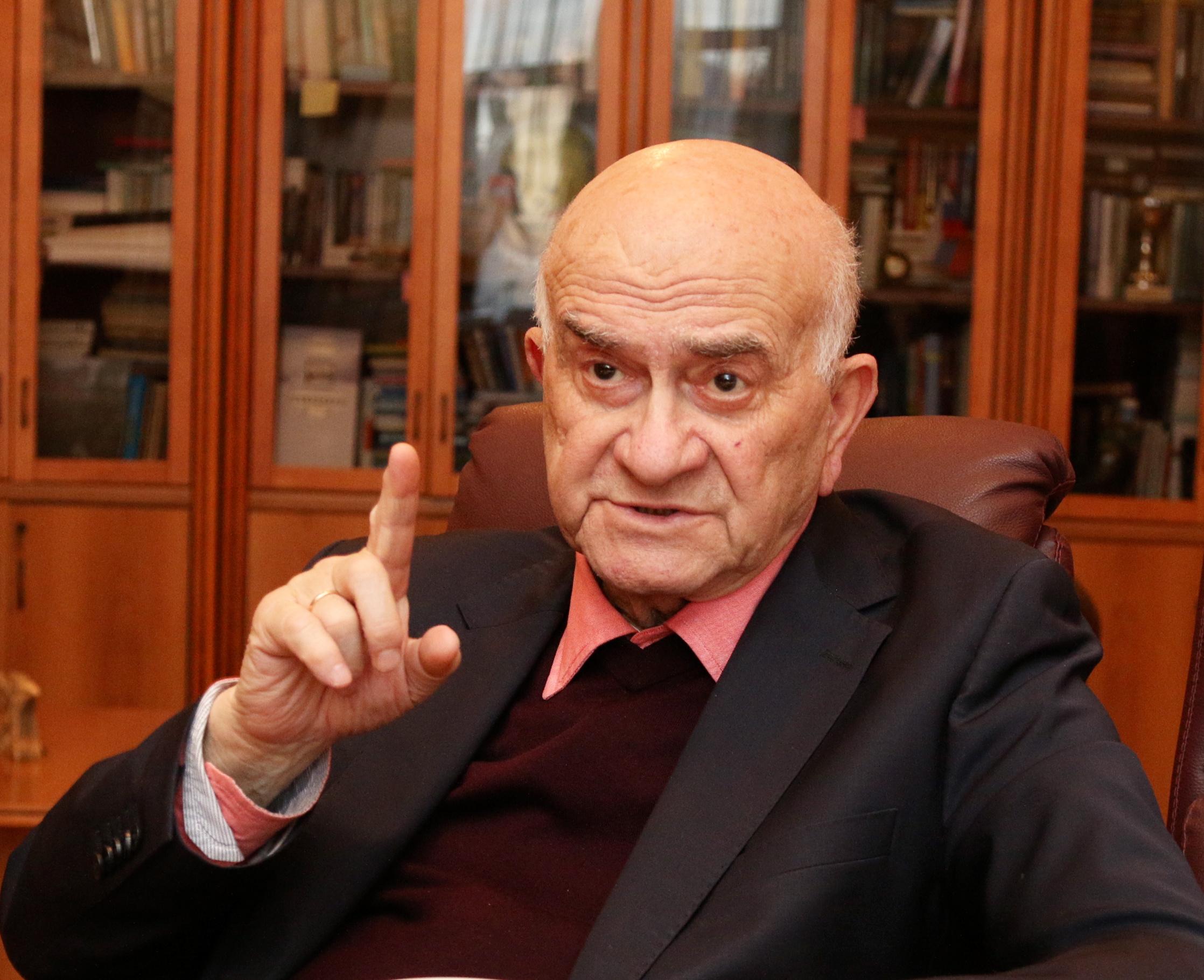 Евгений Ясин: «Быстрых и легких реформ не получится»