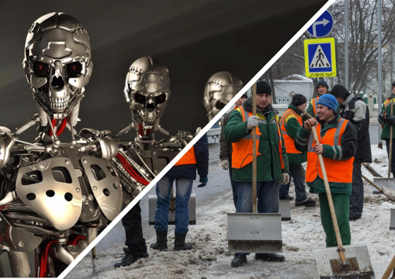 Может ли роботизация повлиять на потоки трудовых мигрантов?