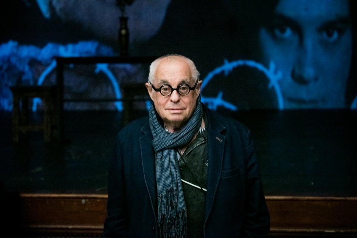 Марк Розовский: «Финансовая зависимость театров от государства должна понижаться»