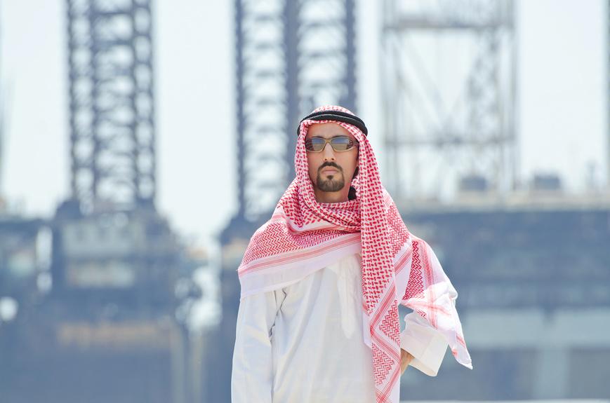 Ближневосточная нефть в племенном измерении