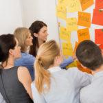 Джей Кнапп: Стройте фасад, а не реальный продукт