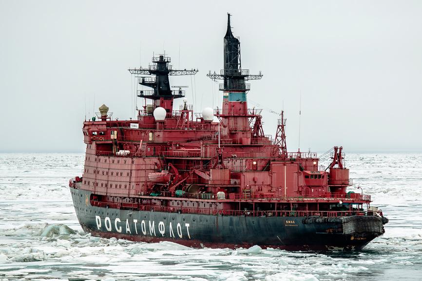 Дмитрий Евстафьев: Что нужно для освоения Арктики
