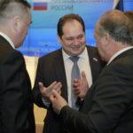 Дальний Восток получил 2,3 трлн рублей инвестиций
