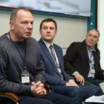 CNews провели круглый стол «Сфера электронных услуг Российской Федерации. Пути развития и угрозы» совместно с РОСЭУ