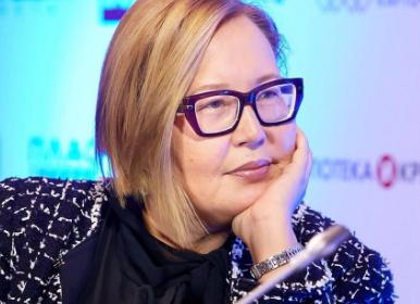 Алма Обаева: «Можно убрать карту как лишнего посредника»