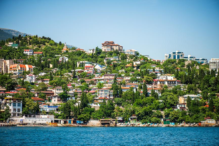 Крым: не Гонконг и не Макао