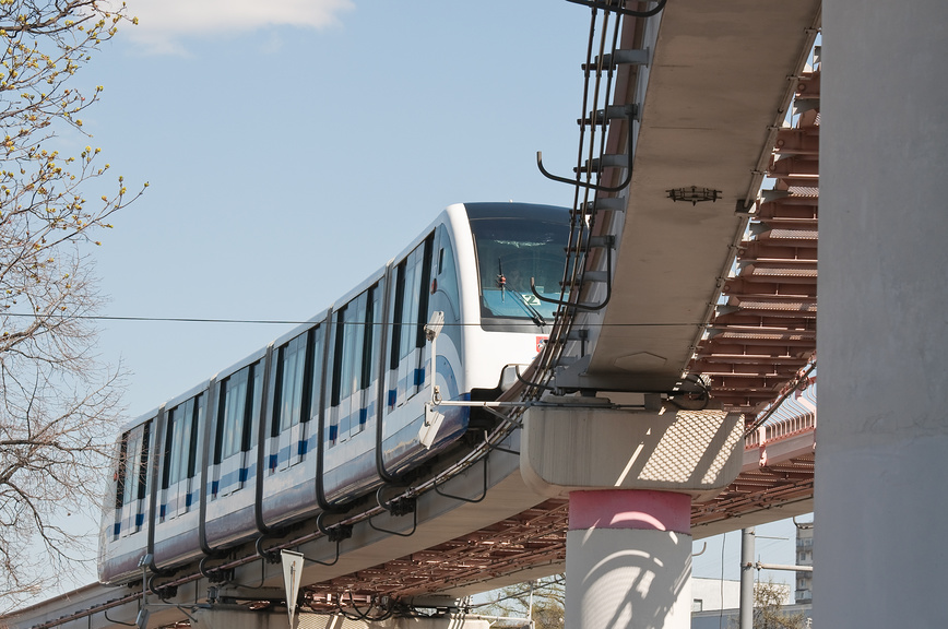 Возможно ли в России частное метро?