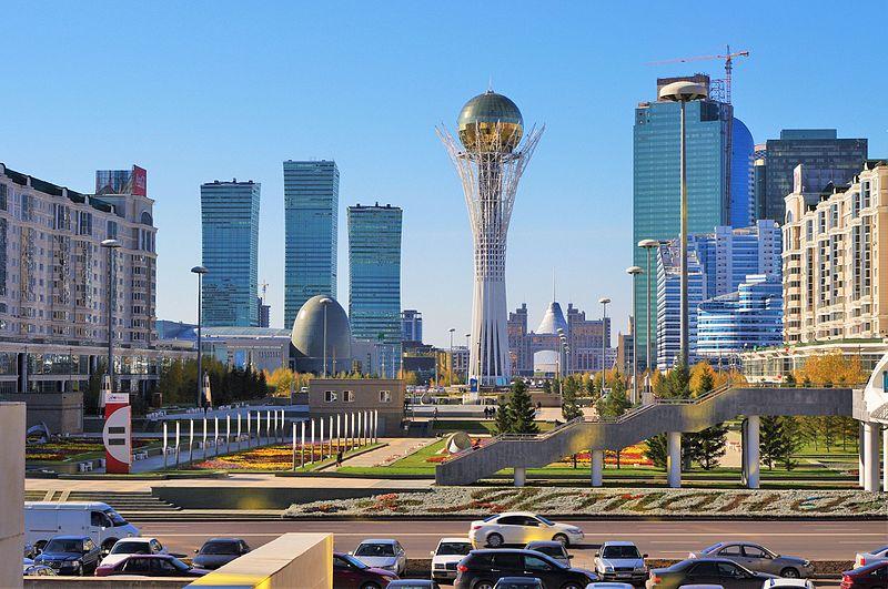 Астана станет новой криптовалютной гаванью