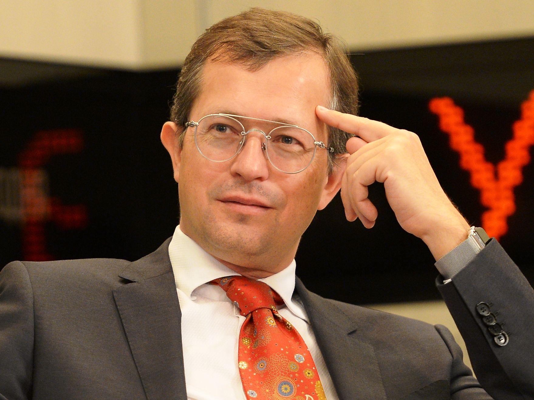 Алексей Саватюгин: «Центробанк харизматичнее, чем правительство»