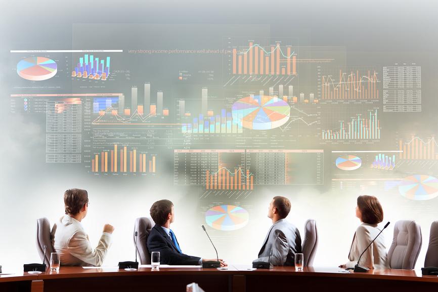Акции снизили темп роста в ожидании новостей