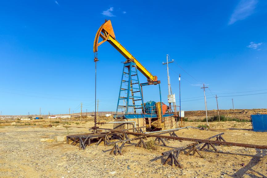 Нефть упала вцене практически на3% накануне встречи ОПЕК+