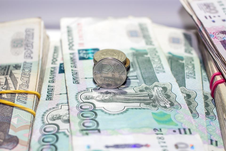 Рубль под угрозой