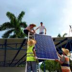 «Солнечный» стартап готовится к революции