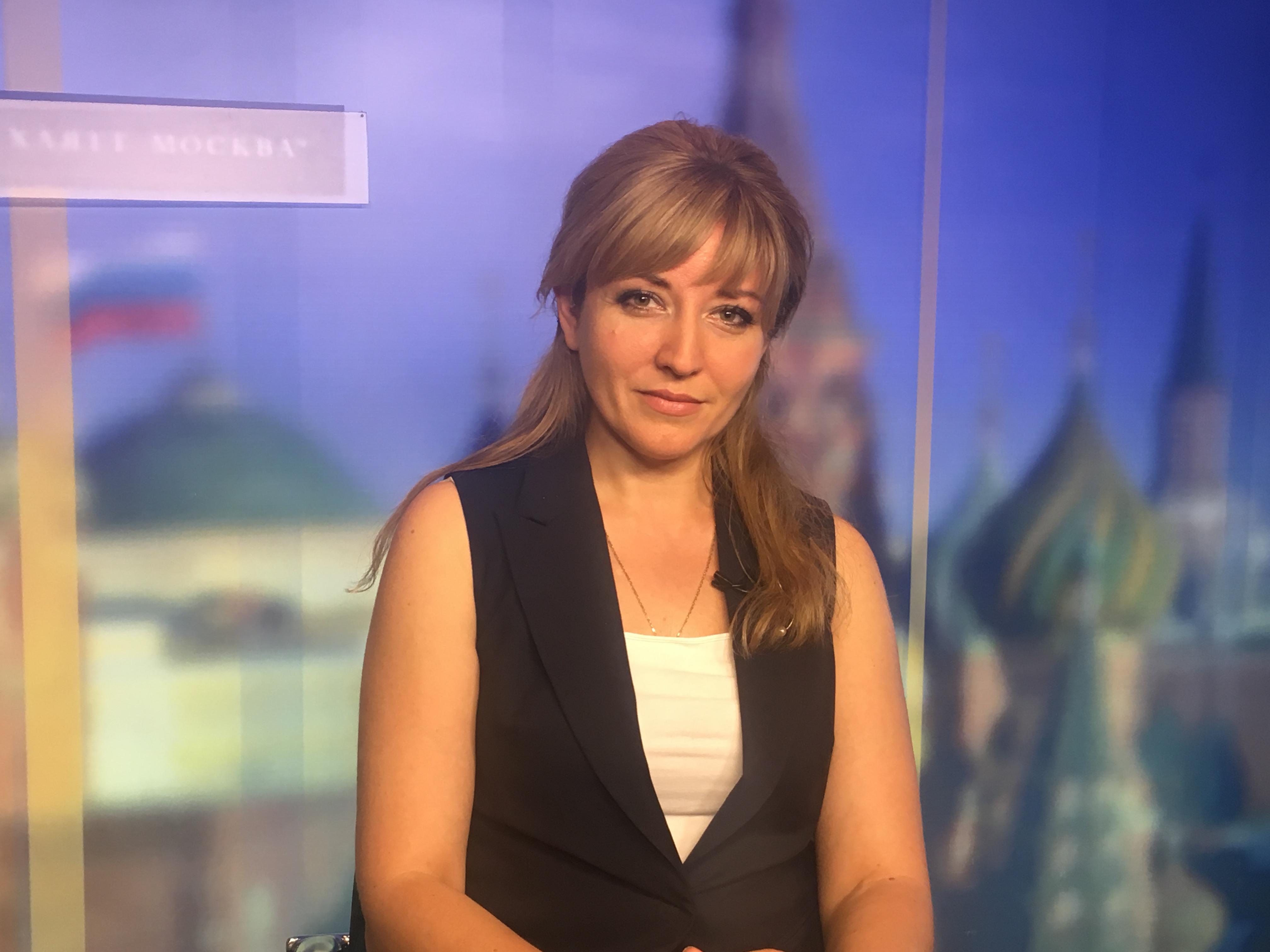 Элина Сидоренко: «Принципиально важно отделить криптовалюту от настоящей валюты»