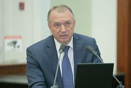 Президент ТПП РФ Сергей Катырин о мероприятиях Саммита БРИКС: началась плодотворная, интересная и полезная работа
