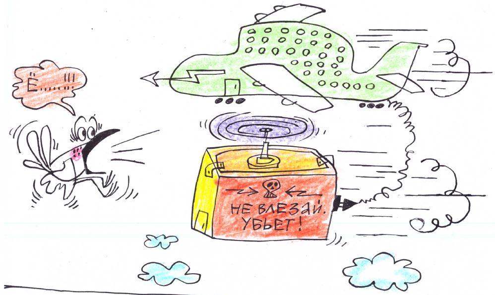 Более-менее электрический: на пороге новый тип самолетов