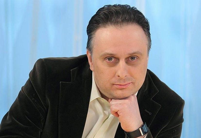 Кирилл Крок: «Надо совершить финансовую революцию в сфере культуры»