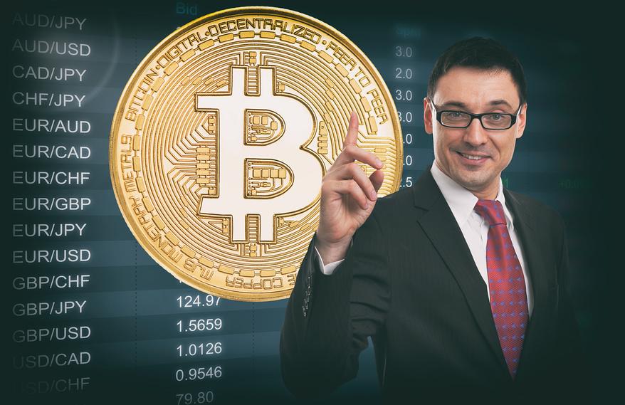 Стоит ли ждать прихода в криптопроекты традиционных инвесторов?
