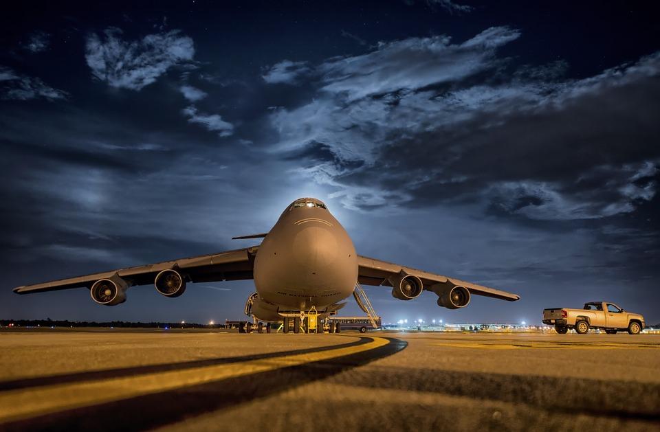 UBS: Развитию беспилотной авиации мешают пассажиры