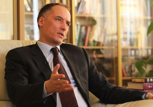 Константин Бабкин: «Это спор между компрадорами и патриотами»