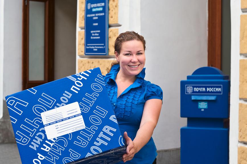 Как «Почта России» становится цифровой компанией